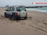 plaja masina