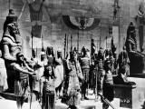 Cele 10 Porunci, filmul din 1923