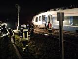 Accident feroviar în Germania. Sunt aproximativ 50 de răniți