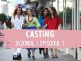 """iLikeIT. """"Casting"""", primul serial românesc de comedie făcut pentru YouTube"""