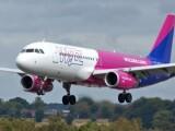 Planul roşu de intervenţie, activat la Aeroporul din Iaşi. Probleme la o aeronavă Wizz Air