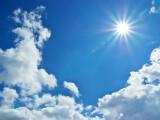 Vremea azi, 1 mai. Maximele ajung la 29 de grade