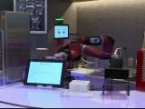 """Robotul care face cafea, în barurile din Tokyo. """"Reducem costurile"""""""