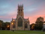 Bisericile din Anglia, folosite pentru a da internet la sate