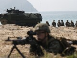 exercitiu militar sua-coreea de sud
