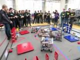 Licenii din România, pe locul I la Campionatul Internațional de Robotică. NASA, cu ochii pe ei