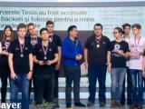 iLikeIT. Echipa Naţională de Robotică a României, locul I la un concurs din Rusia. Elevii români merg în SUA
