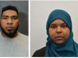 Cuplu terorist