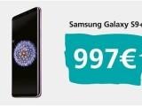 Samsung Galaxy S9 ar putea avea un preț foarte mare, aproape ca iPhone X