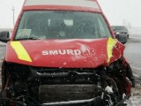 Accident Rasnov