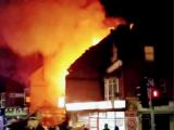 Explozie Leicester