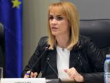 Gabriela Firea îl susține pe Marcel Ciolacu la șefia PSD. Când propune data Congresului