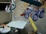 Copilul aflat în comă după o anestezie, într-un cabinet stomatologic din Pitești, a murit