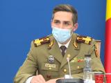 Gheorghiță: Din septembrie ar putea începe vaccinarea anti-COVID cu a treia doză