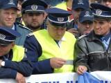 Câți bani câștigă un polițist în România în fiecare lună. Dovada clară de pe fluturașul de salariu