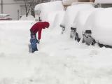Se va depune un strat nou de zăpadă în București. Prognoza pentru următoarele 3 zile