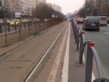 Soluțiile Gabrielei Firea pentru fluidizarea traficului. Autobuzele și biciciliștii, pe linia de tramvai