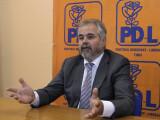 Fostul preşedinte al Consiliului Judeţean Timiş, condamnat definitiv la trei ani de închisoare cu suspendare