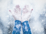 Vremea 16 ianuarie 2018. O nouă zi dominată de ninsori. Risc mare de polei