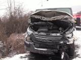 Accident dej