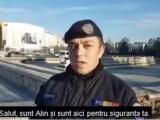 Jandarmeria Română, sfaturi pentru cei din București: `Cum să fii în siguranță la proteste`