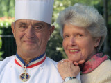 Paul Bocuse, a murit