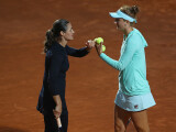 Irina Begu şi Monica Niculescu, calificate în sferturi la dublu, la Australian Open