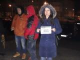 protest alexandria