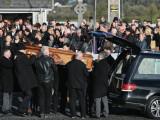 Inmormantare Dolores o Riordan