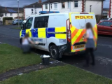 politie anglia twitter
