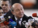 Băsescu: Dacă există cineva care are şanse să o bată pe Firea, se numeşte Nicuşor Dan