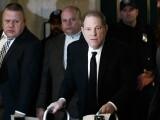 Harvey Weinstein a fost pus sub acuzare pentru agresiune sexuală. Riscă 28 de ani de închisoare