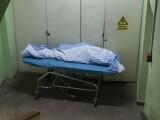 Pacienți morți, abandonați pe holurile Spitalului Universitar București. Reacția spitalului