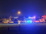 Avion de mici dimensiuni, prăbușit lângă Berlin. Două persoane au murit