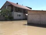 Cod portocaliu de inundaţii pe râuri din 13 judeţe. Zonele aflate sub avertizare