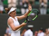 Simona Halep, al doilea reprezentant al României care joacă finala la Wimbledon, după Ilie Năstase