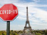 Creştere neobişnuită a numărului de cazuri de COVID în Franţa, cauzată de varianta Delta