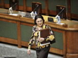 Ecaterina Andronescu - Agerpres