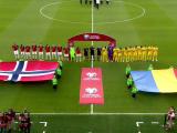 Norvegia - România 0 - 0, în preliminariile EURO 2020. LIVE TEXT