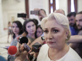 Anunțul premierului Viorica Dăncilă privind pensiile și salariile românilor