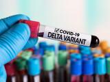 Studiu CDC: Varianta Delta nu produce cazuri grave în rândul copiilor