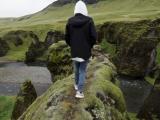 Obiectiv din Islanda, devastat din cauza lui Justin Bieber. Ce a făcut artistul