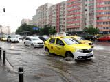 Prognoza specială pentru București. ANM anunță ploi, furtuni și grindină