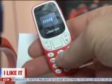 """iLikeIT. Ciudățenii de la Barcelona: cel mai mic telefon, telefonul """"spinner"""" și telefonul mobil-fix"""
