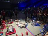 Lupte între roboți, în Capitală. Patru echipe vor merge la concursul din SUA