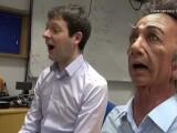 Savanţii britanici au creat un robot care imită expresiile umane