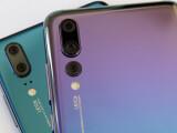 Huawei a lansat P20 şi P20 Pro, care are trei camere. Prețurile la care vor fi vândute