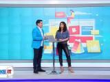 iLikeIT. Monica Bârlădeanu ne arată cum şi-a făcut singură site-ul. Unde a învăţat IT
