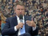 Klaus Iohannis a sesizat CCR în cazul modificărilor aduse Legii Educației