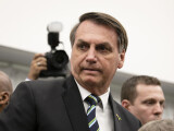 """Jair Bolsonaro denunţă la ONU o """"campanie brutală de dezinformare"""" privind Amazonia"""